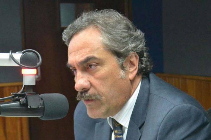 Juan Manuel Raffalli abogado
