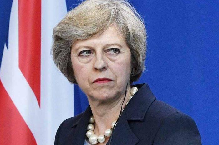 Diputados conservadores británicos dispuestos a lograr el Theresa-exit