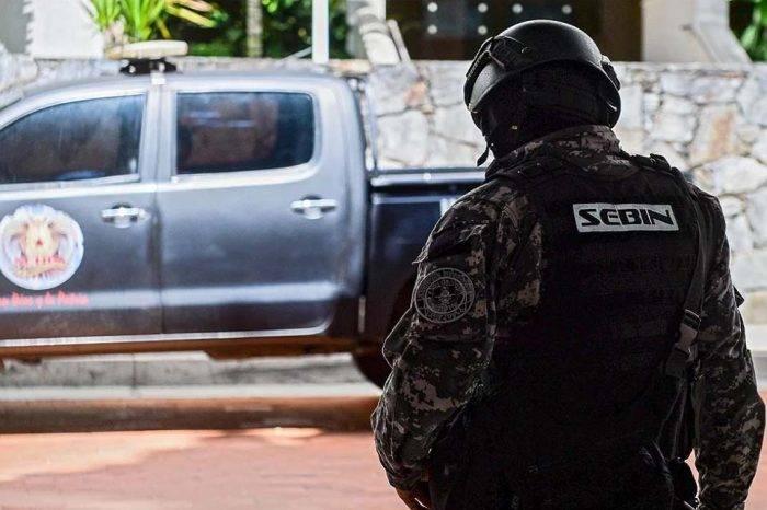 Privan de libertad a doce funcionarios del Sebin acusados de detener a Guaidó