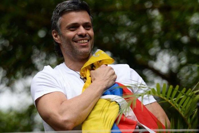 Condecoran a 8 venezolanos en Brasil por su lucha por la democracia