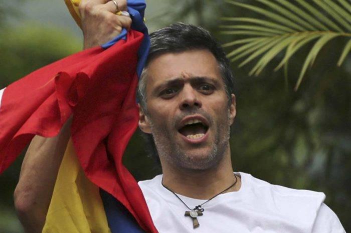 Garantes opositores seguirán insistiendo en la liberación de Leopoldo López