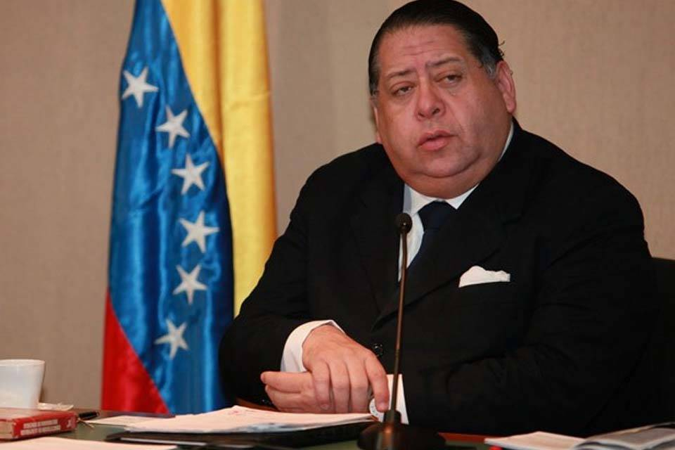 Hermann Escarrá constituyente