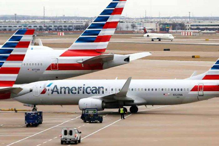American Airlines cancela sus vuelos a Nicaragua por disturbios