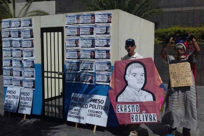 Foro Penal asegura que Venezuela lidera el continente en cifras de presos políticos