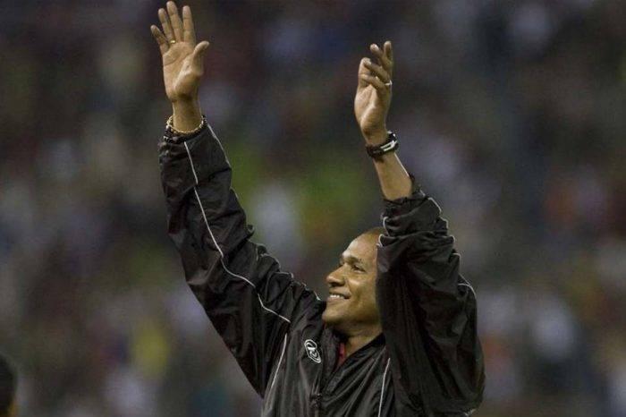 Noel Chita Sanvicente entrenador futbol