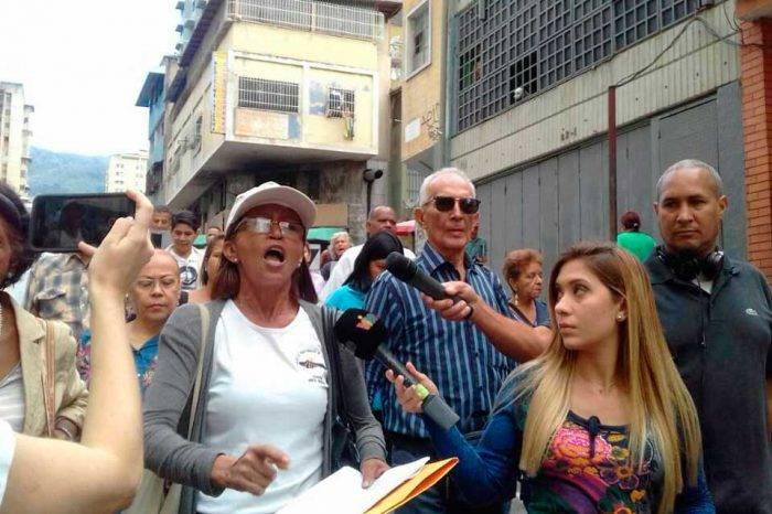 Enfermeras amenazan con marchar a Miraflores si el Gobierno no responde