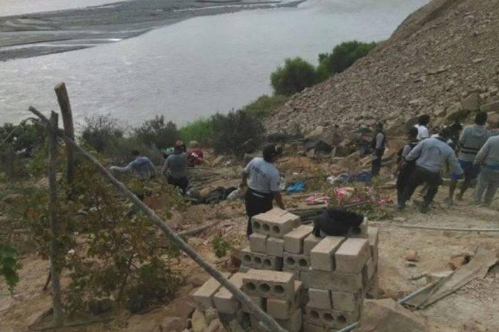 Accidente en carretera de Perú deja 30 muertos y 17 heridos