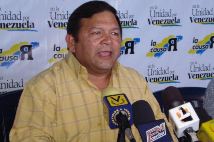 Velásquez: falta de acuerdo es la primera derrota política de Maduro de 2018