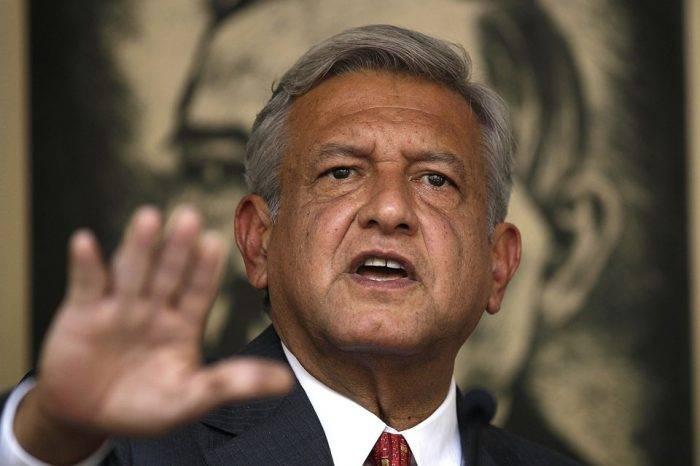 López Obrador defendió su decisión de invitar a Maduro a su toma de posesión