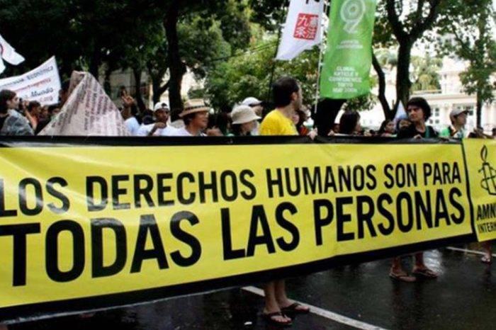AI se reunirá mañana con CIDH en Bogotá para tratar DDHH en Venezuela
