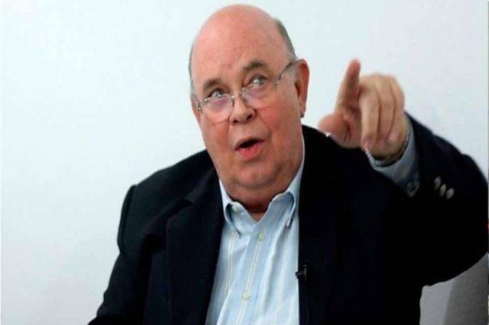 Antonio Ecarri afirma que AD no es de la naturaleza abstencionista