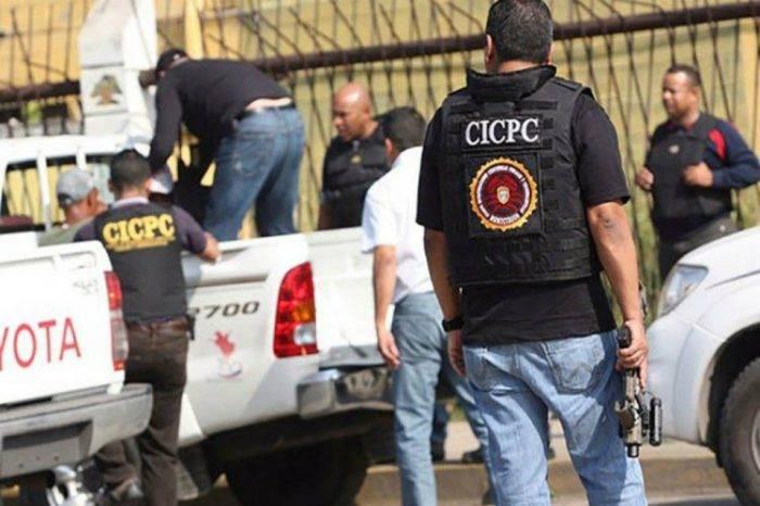 IPYS denuncia agresión y desaparición de reportero gráfico en Ciudad Guayana