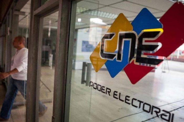 CNE despliega 531 puntos en jornada especial de Registro Electoral