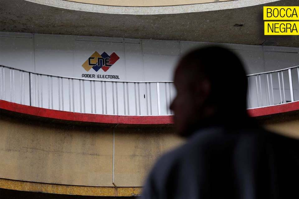 Las megaelecciones de Maduro: si me hundo, se vienen conmigo