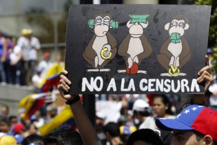 Dgcim detuvo y requisó material a dos periodistas en Táchira