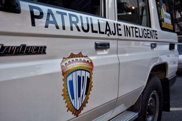 Cicpc detuvo a un trabajador del J.M de los Ríos por presunto hurto de insumos médicos