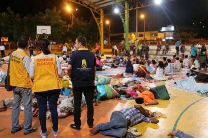 AN investigará estado de 52 niños venezolanos abandonados en Cúcuta