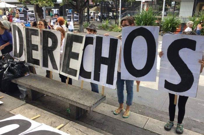 La incidencia pública en contextos autoritarios, por Nelson Freitez Amaro