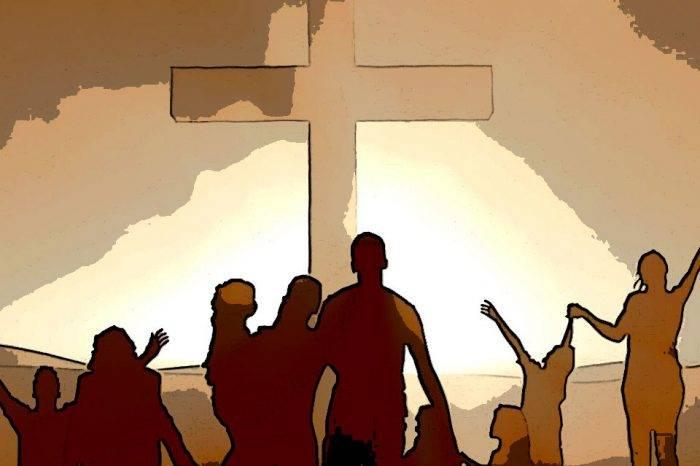 Esperando al Mesías..., por Rafael Viloria