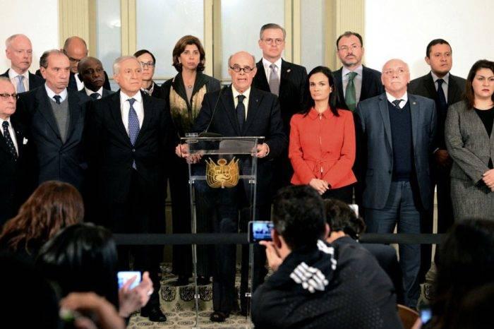 Grupo de Lima exige investigar muerte de Fernando Albán