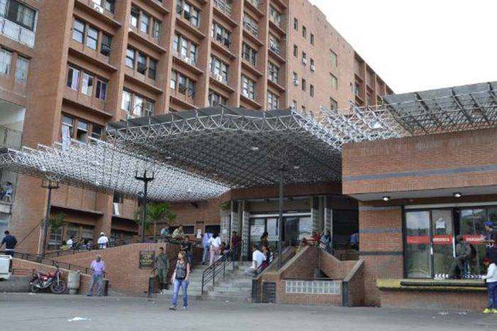 Hospital Razetti de Barcelona