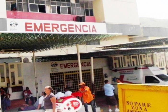 Médicos aragüeños rechazan nombramiento de cubano como director del JMB