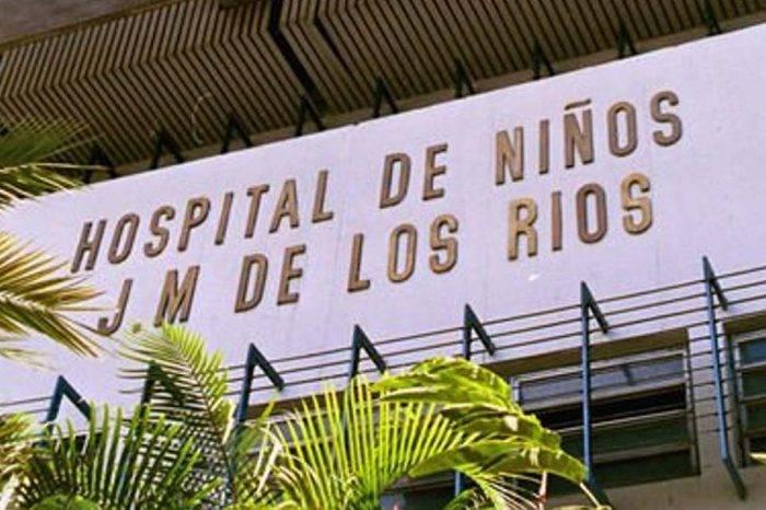 Hospital J. M de los Ríos tiene tres semanas sin brindar quimioterapias