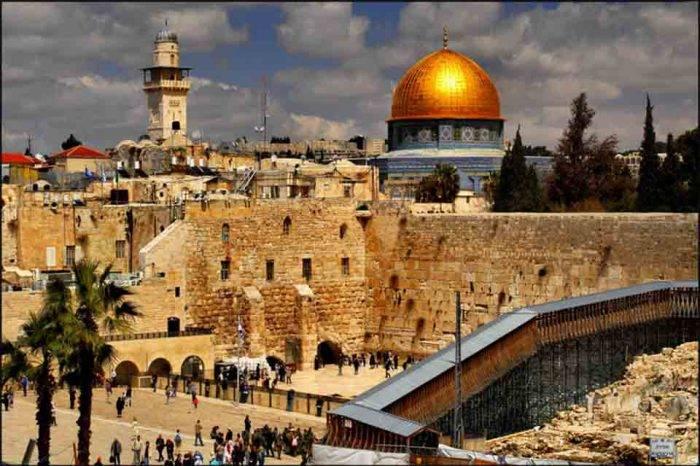 Estados Unidos abrirá en mayo la nueva sede de su embajada en Jerusalén