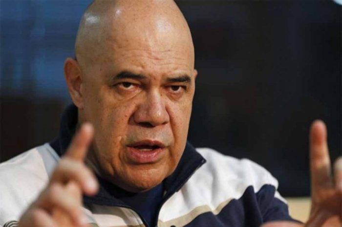 Jesús Torrealba asegura que vota por Falcón porque es el único opositor que se inscribió