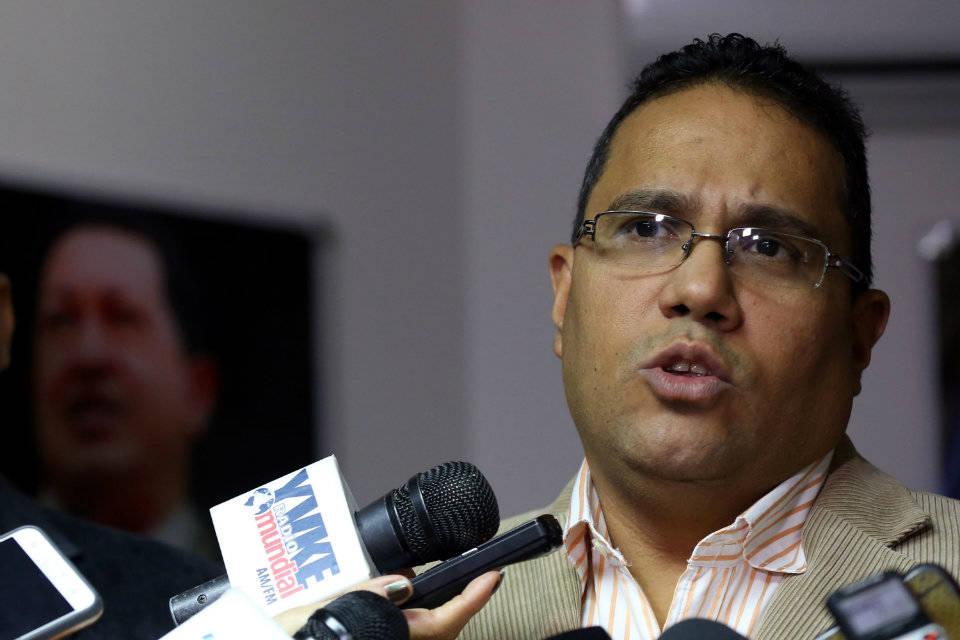 Juan Carlos Aleman cableras