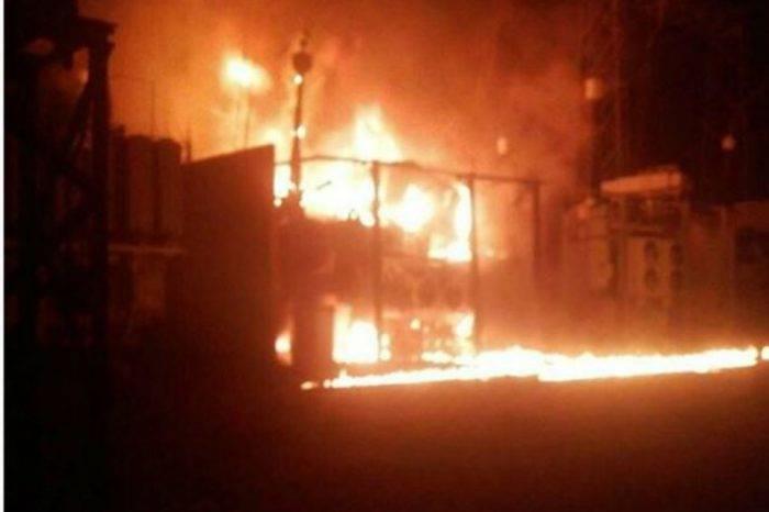Motta Domínguez afirma que servicio está restablecido en 90% tras apagón