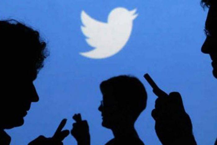 Los tuiteros yla MUD