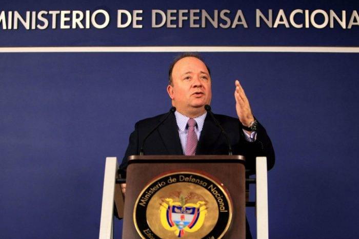 Colombia advierte sobre despliegue de la guerrilla en territorio venezolano