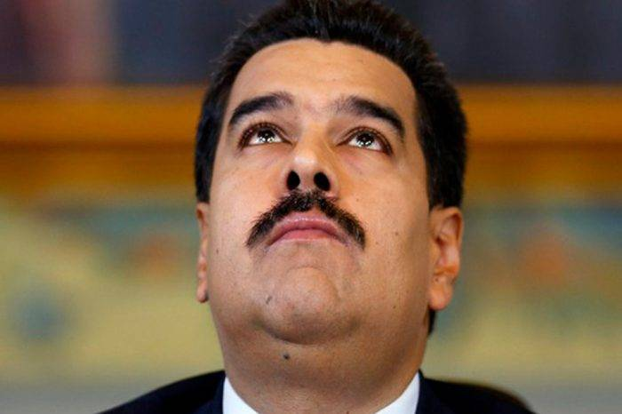Maduro llama al diálogo pero amenaza a países del Grupo de Lima