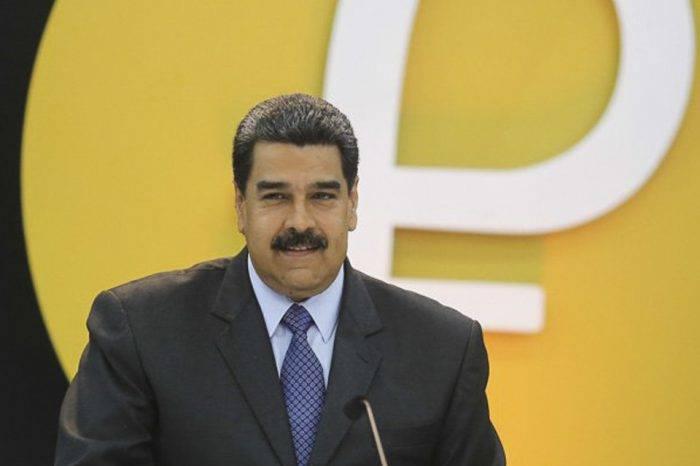 Maduro anuncia creación de Banco de Criptomonedas para la Juventud