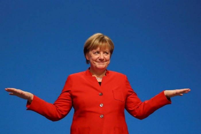 Merkel y socialdemócratas alcanzaron acuerdos para hacer gobierno en Alemania