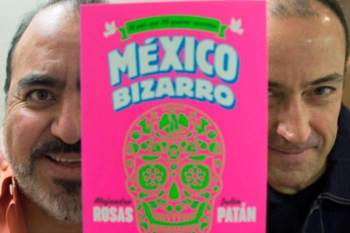 Mexico-Bizarro, Foto: La web del centro