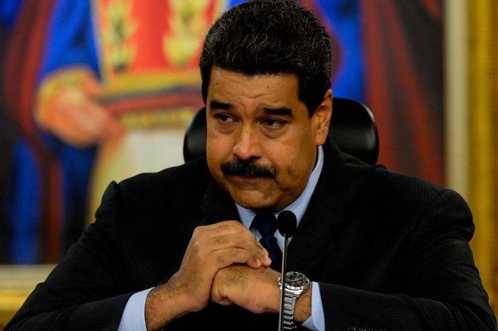 """Maduro: """"El Frente Amplio de la Patria es el único que hay aquí"""""""