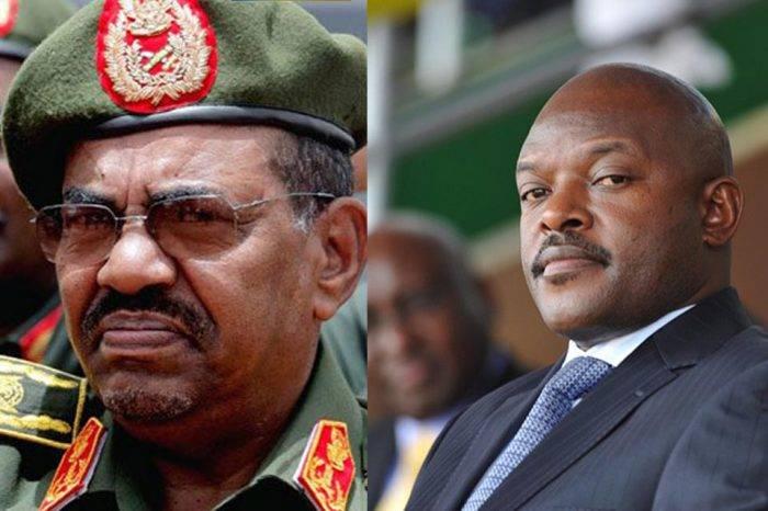 Presidentes investigados por la CPI aún en ejercicio
