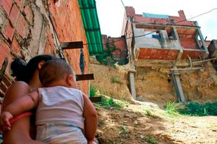 Pobreza extrema, Foto: actualidad Venezuela