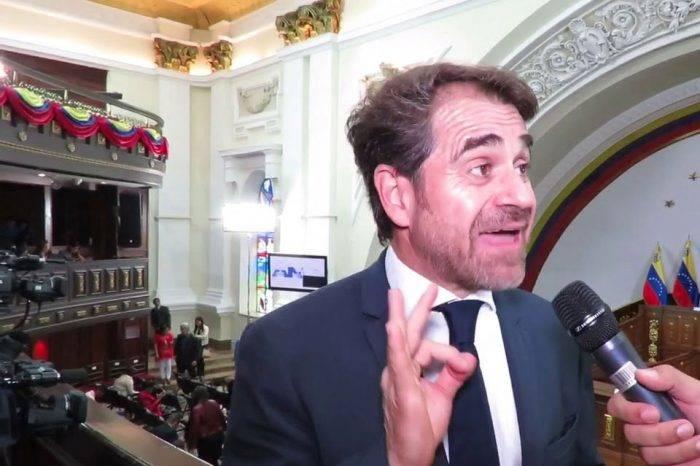 Rafael Lacava ocultó fondos en Andorra y Suiza, según diario El País de Madrid