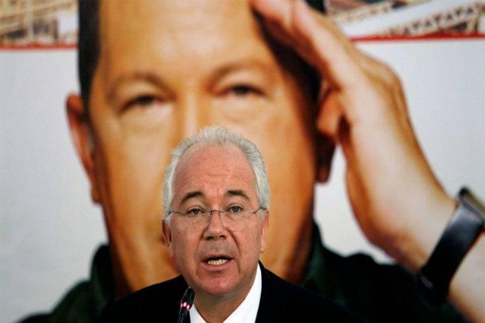 """Rafael Ramírez revela lo que hay detrás de las detenciones a """"los hombres de Chávez"""""""