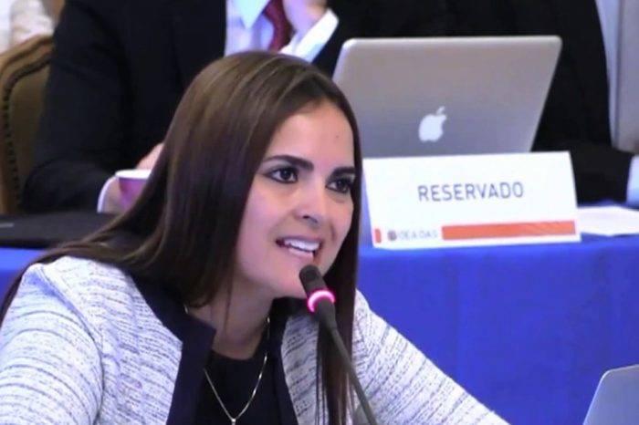 El Estado venezolano ante la justicia internacional, por Gioconda San Blas