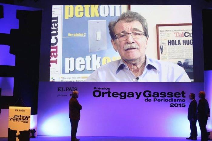 """""""Cuando Teodoro habla el régimen"""" tiembla"""