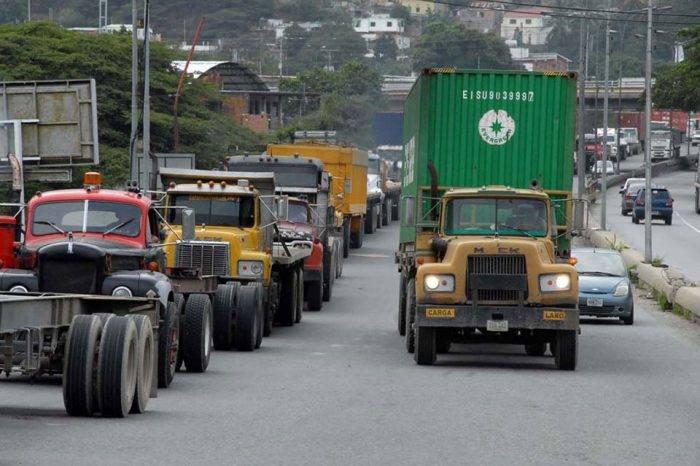 Sector transporte a la expectativa por fin del plazo de subsidio al combustible
