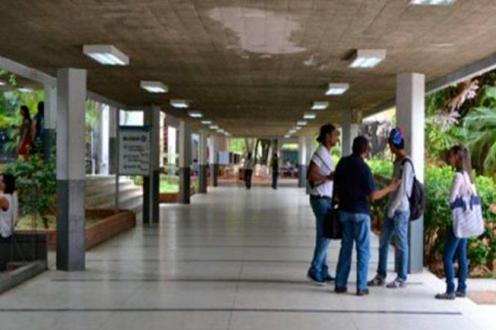 Paro de actividades en la UCV se cumplió en un 95%, según directivo de Apucv