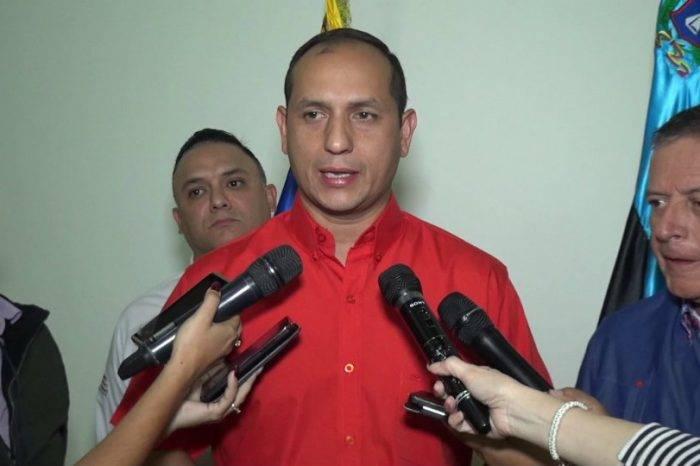 Gobierno reemplazará bombas de agua en sistemas Tuy I, II y III en los próximos días