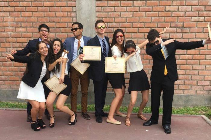 Venezolanos ganan por 4ta vez modelo de la ONU de Harvard para Latinoamérica