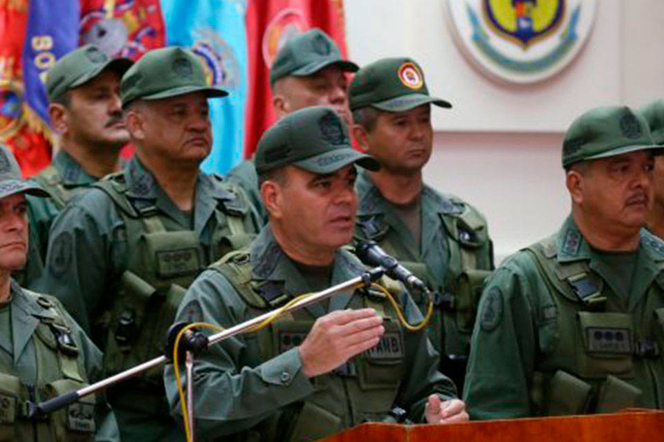 Vladimir Padrino López
