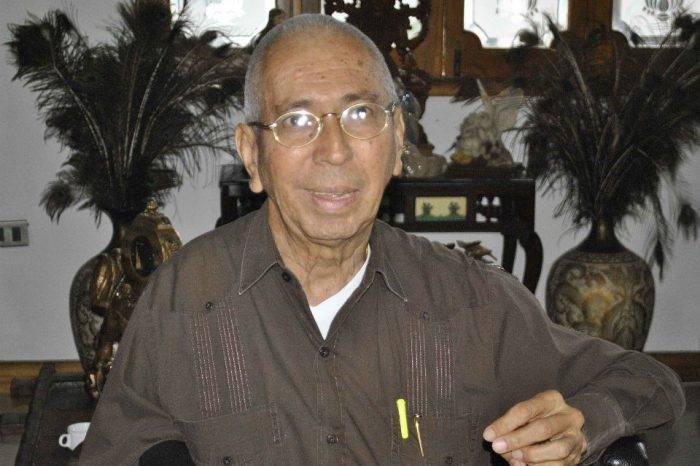 Walter Márquez denunciará a fiscal de la CPI por supuesta omisión al caso de Venezuela